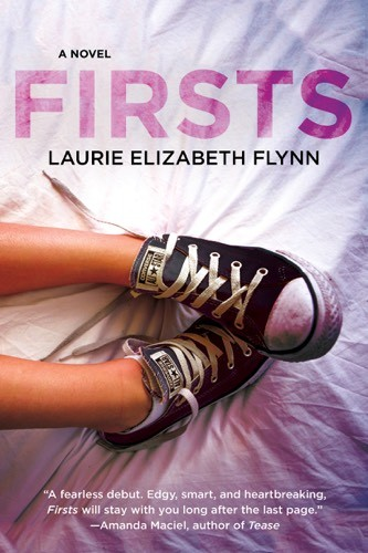 Giveaway: Firsts by Laurie Elizabeth Flynn (US & Canada Only)