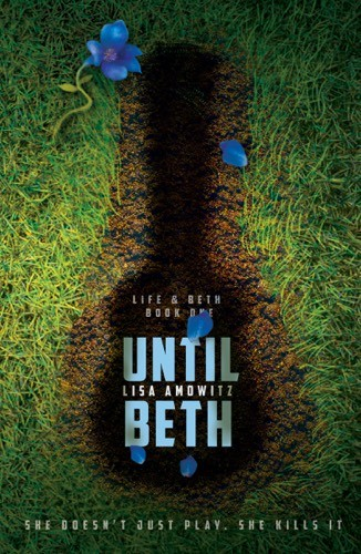 Giveaway: Until Beth by Lisa Amowitz (International)