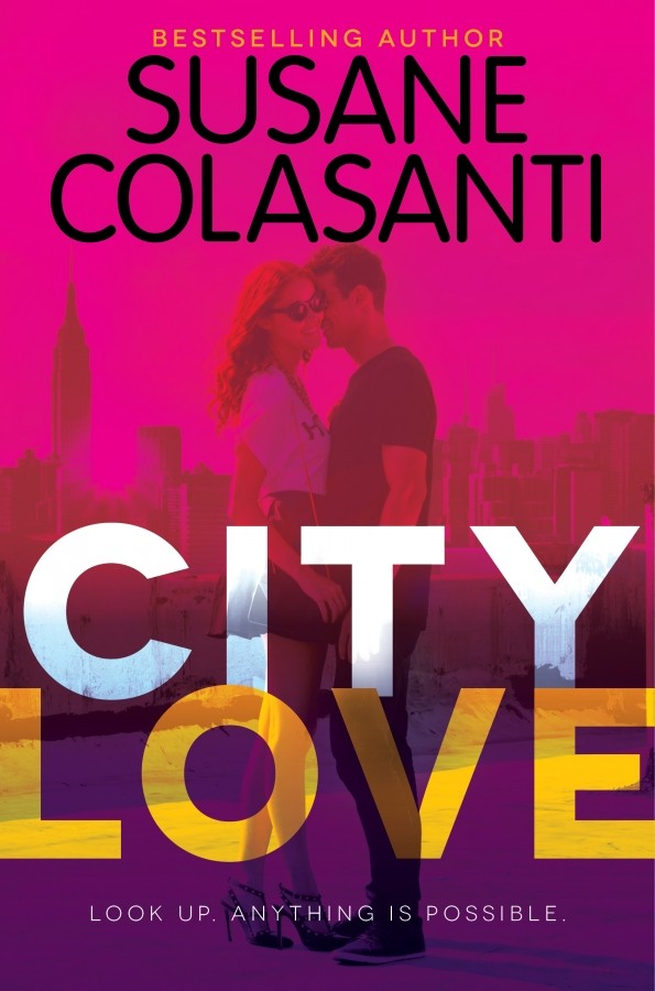 Giveaway: City Love by Susane Colasanti (US Only)