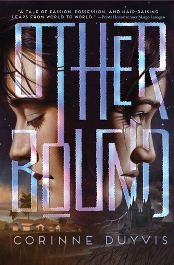 Giveaway: Otherbound by Corinne Duyvis (US Only)
