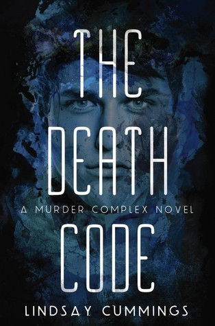 Giveaway: The Death Code by Lindsey Cummings (US & Canada Only)