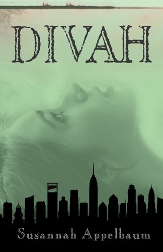 Giveaway: Divah by Savannah Applebaum (US & Canada Only)