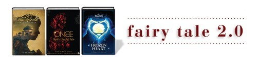 Givaway: A Frozen Heart by Elizabeth Rudnick (US Only)