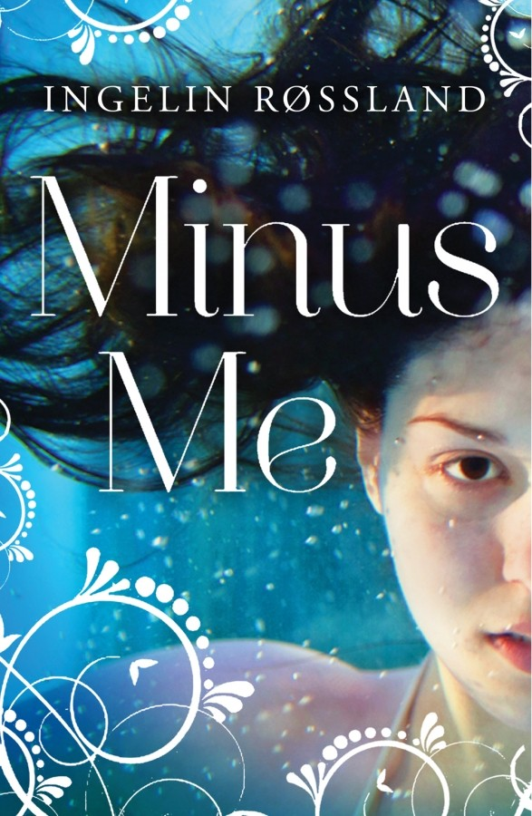 Giveaway: Minus Me by Ingelin Rossland (US Only)