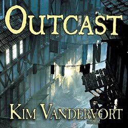 Giveaway: Outcast by Kim Vandervort (US Only)