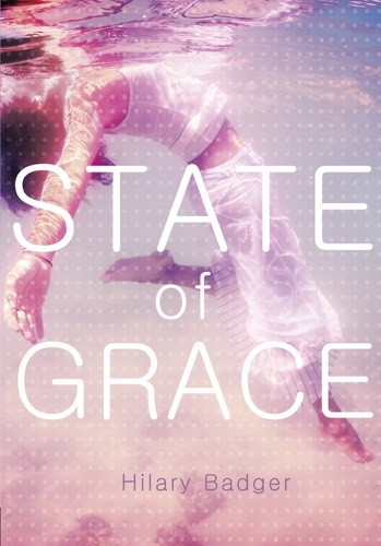 Giveaway: State of Grace by Hilary Badger (US & Canada Only)