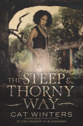 Giveaway: The Steep and Thorny Way by Cat Winters (US & Canada Only)