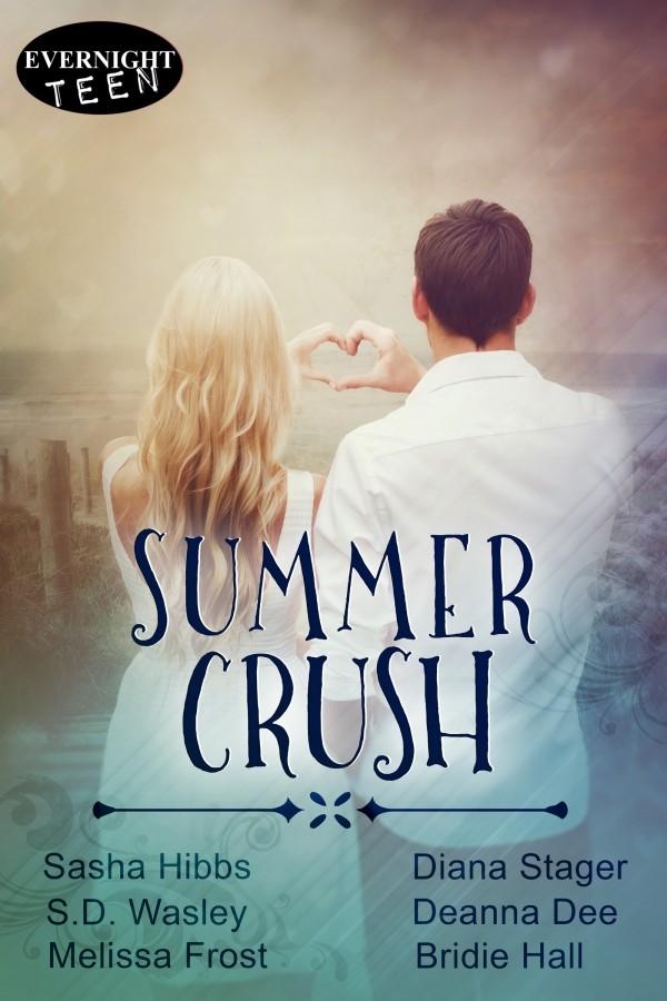 Giveaway: Summer Crush by Sarah Hibbs & Various Authors (International)