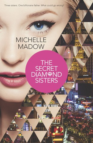 Q&A with Michelle Madow + Giveaway (US only)