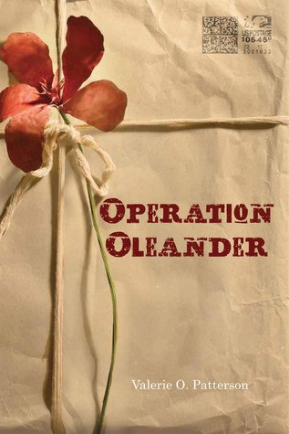 Giveaway: Operation Oleander by Valerie O. Patterson (US only)