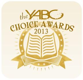 Winners Announced!! 2013 YABC Choice Awards