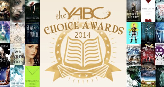 The 2014 YABC Choice Awards ~ Voting now open!