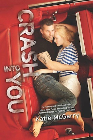 Giveaway: Crash Into You by Katie McGarry (US/Canada)