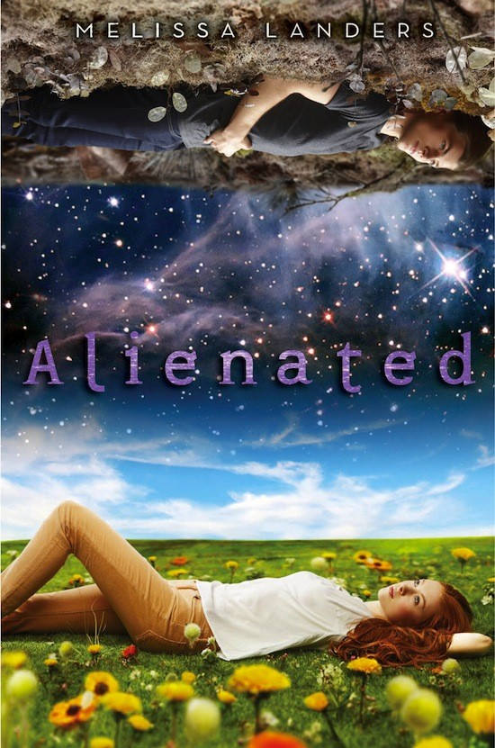 Giveaway: Alienated by Melissa Landers (International)