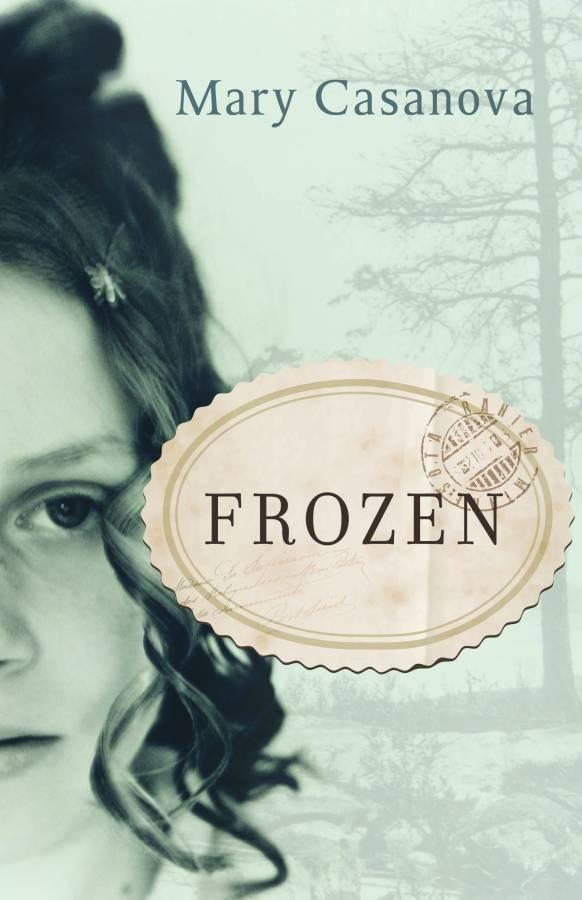 Giveaway: Frozen (International)