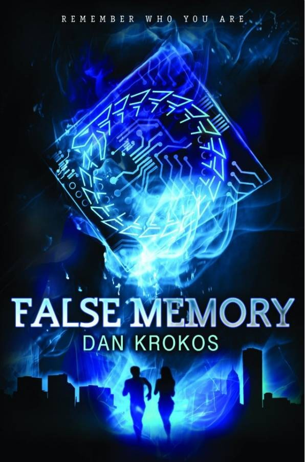Giveaway: False Memory by Dan Krokos (US and Canada)