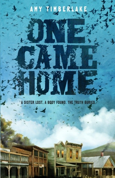 Giveaway: One Came Home by Amy Timberlake (US Only)