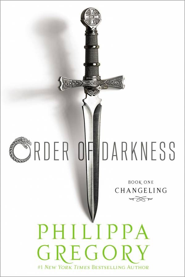 Giveaway: Order of Darkness: Changeling (US Only)
