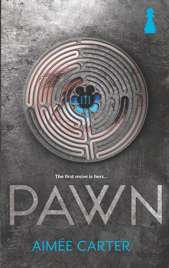 Giveaway: Pawn by Aimee Carter