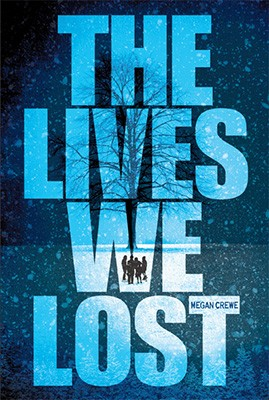 Giveaway: The Lives We Lost (Fallen World #2) by Megan Crewe (US/Canada)