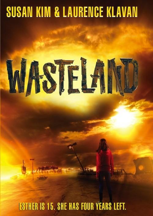 Giveaway: Wasteland (US & Canada)