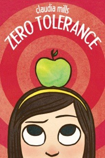 Giveaway: Zero Tolerance by by Claudia Mills (US Only)