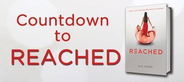 Countdown to Reached