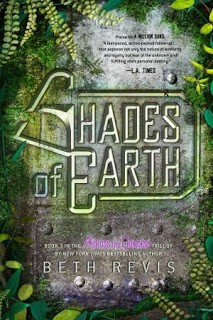 Shades of Earth Blog Tour