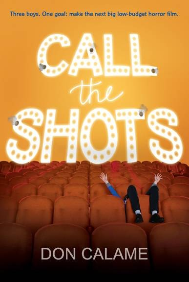 Giveaway: Call the Shots (US Only)