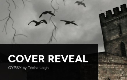It's live!! Cover Reveal: Gypsy by Trisha Leigh + Giveaway (International)