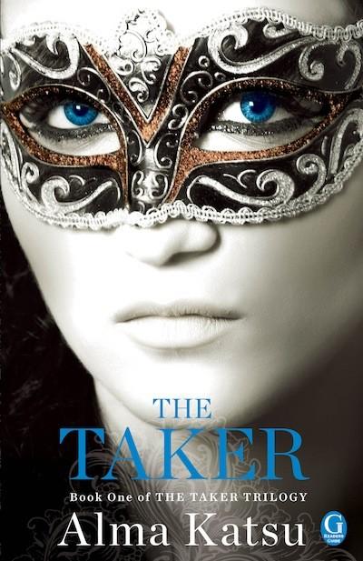 Giveaway: The Taker by Alma Katsu (US/Canada)