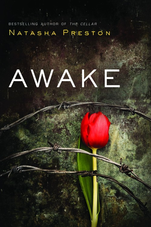 Exclusive Sneak Peek at Awake by Natasha Preston + Giveaway (US/Canada)
