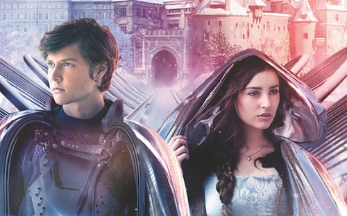 It's live!! Cover Reveal: The Mirror King by Jodi Meadows + Giveaway (US Only)