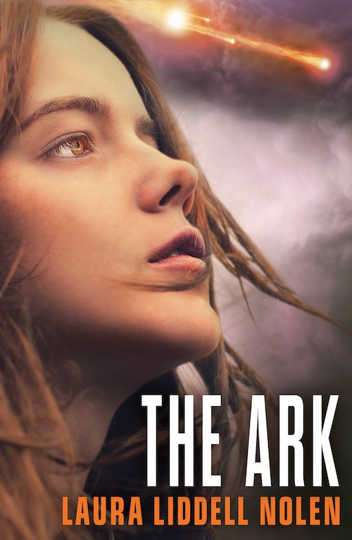 Chapter Reveal: The Ark by Laura Liddell Nolen + Giveaway (International)
