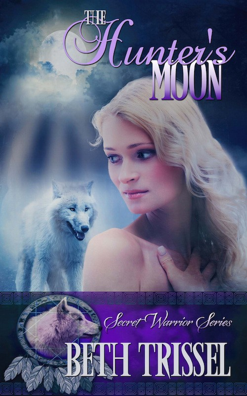 Exclusive Sneak Peek at The Hunter's Moon by Beth Trissel + Giveaway (US Only)