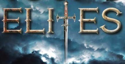Blog Tour: The Young Elites by Marie Lu #TheYoungElites