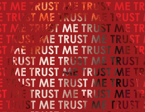 It's live!! Cover Reveal: Trust Me by Romily Bernard + Giveaway (US Only)