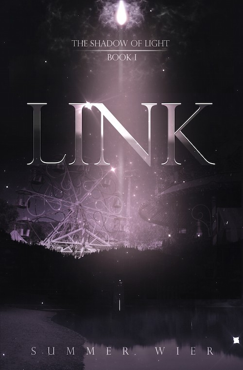 Trailer Reveal: Link by Summer Wier + Giveaway (US/Canada)