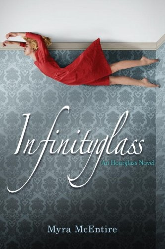 Giveaway: INFINITYGLASS Book Birthday Prize Pack (US Only)