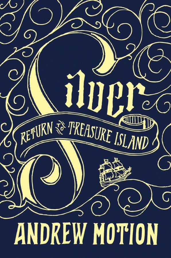SILVER: Return to Treasure Island Giveaway (US Only)