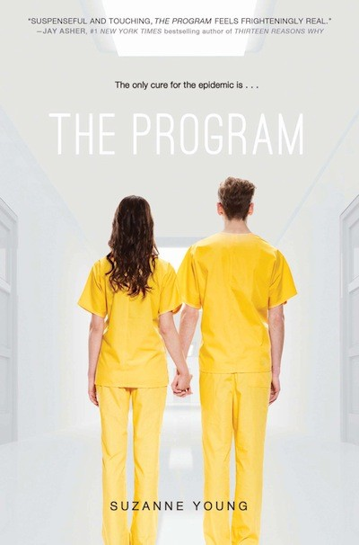 Giveaway: The Program by Suzanne Young (US only)