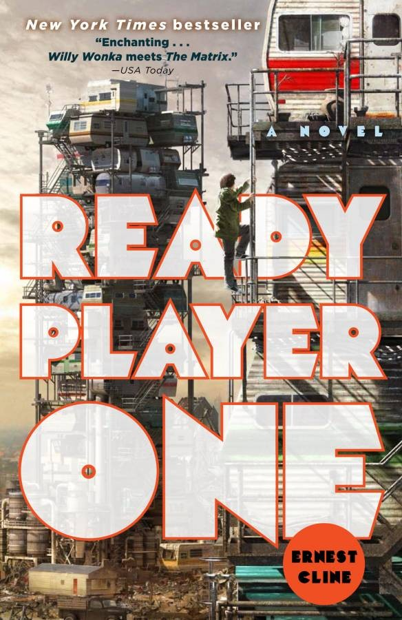 Ready Player One Giveaway (US/Canada Only)