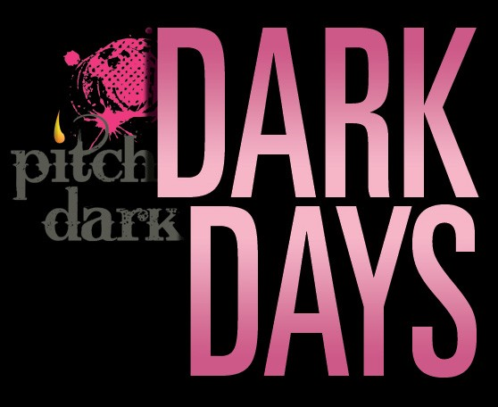 Giveaway: Win Dark Days Tour Signed Books!