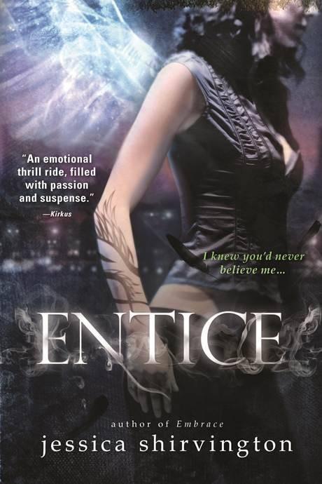 Trailer Tuesday: Entice Teaser