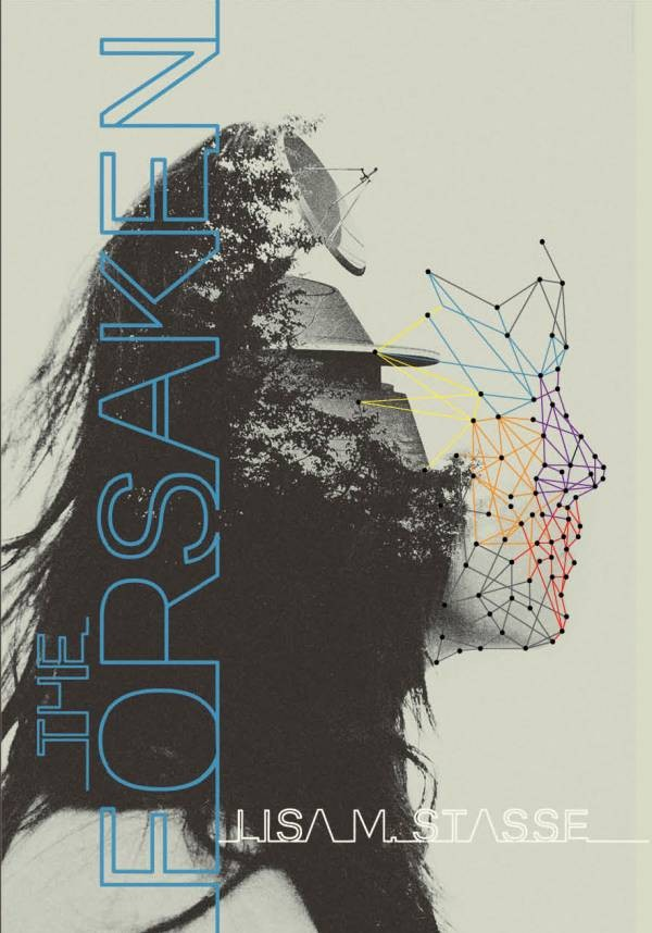 Giveaway: The Forsaken by Lisa M. Stasse