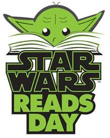 YABC Celebrates Star Wars Reads Day
