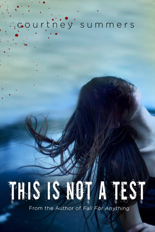 Trailer Tuesday: This is Not a Test