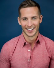 Jason Gallaher Headshot