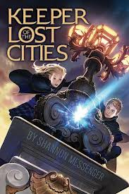 keeper lost cities