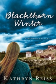 Blackthorn Winter: A Murder Mystery